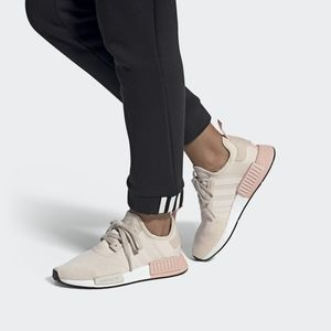 Adidas NMD R1 Linen/ Linen Vapour Pink Sneakers